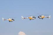 Eurocopter EC-120B Colibri (JAA) (HE.25-4)