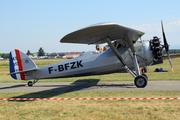 Morane-Saulnier MS-317 (F-BFZK)