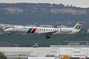 Embraer ERJ-145EP (CS-TPH)