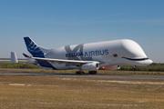 Airbus A330-743L Beluga XL (F-WBXL)