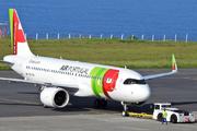 Airbus A320-251N (CS-TVH)