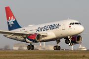 Airbus A319-132 (YU-APC)