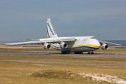 Antonov An-124-100 Ruslan (UR-82029)