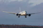 Boeing 777-3DZ/ER (A7-BAC)
