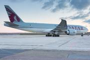 Boeing 777-FDZ (A7-BFU)