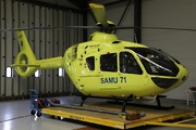 Airbus Helicopters H135 T3H