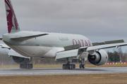 Boeing 777-FDZ