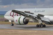 Boeing 777-FDZ (A7-BFP)