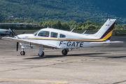 PA-28R-201T Turbo Arrow III