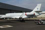 Dassault Falcon 2000LX (LN-RTN)