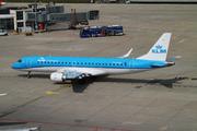 Embraer ERJ-190-100STD 190STD  (PH-EXB)
