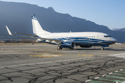 Boeing 737-7HZ/BBJ