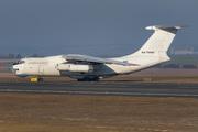 Iliouchine Il-76TD (RA-76842)