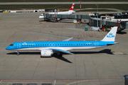 Embraer E195-E2 (ERJ-190-400 STD)