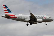 Airbus A319-115/WL (N8001N)