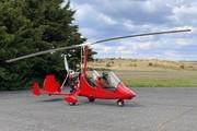 Magni Gyro M-16 Tandem Trainer (F-JFNP)