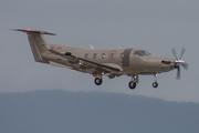Pilatus PC-12/47E (LX-JFF)
