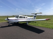 Piper PA-28RT-201 Arrow IV