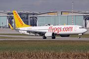 Boeing 737-86N/WL (TC-AAR)