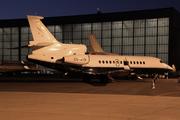 Dassault Falcon 7X (CS-DTD)