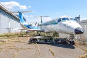 Embraer ERJ-145EU (I-EXMN)