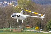 Robinson R-44 Raven II (F-GMSO)