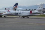 Cessna 680 Citation Sovereign (SP-OSA)