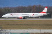 Embraer ERJ-195LR (ERJ-190-200LR) (OE-LWL)