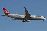 Airbus A350-941 (TC-LGA)