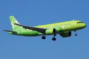 Airbus A320-271N  (VQ-BRA)
