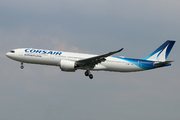 Airbus A330-941neo (F-HRNB)
