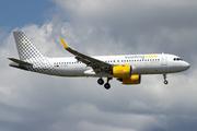 Airbus A320-271N  (EC-NBA)