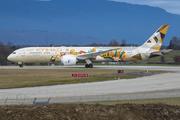 Boeing 787-9 Dreamliner (A6-BLT)