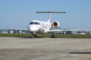 Embraer ERJ-145EU (F-GRGD)