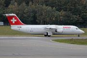 British Aerospace Avro RJ100 (HB-IXX)