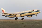 Airbus A330-343 (B-8689)