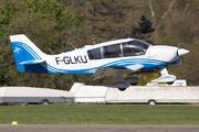 Robin DR-400-120 (F-GLKU)
