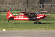 Piper PA-18-150 Super Cub (F-BLHP)