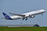 Airbus A330-343X (D-AIKI)