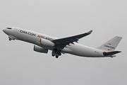 Airbus A330-243F (OO-CGM)