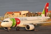 Airbus A320-251N (CS-TVB)