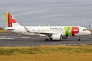 Airbus A320-251N (CS-TVD)