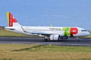 Airbus A320-251N (CS-TVA)