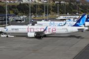 Airbus A321-253NX (CS-TSI)