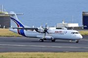 ATR 72-212A  (EC-LYB)