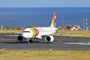 Airbus A320-251N (CS-TVC)