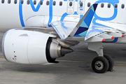 Airbus A321-253NX (CS-TSH)