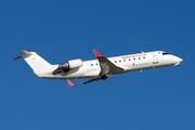 Bombardier CRJ-200ER (EC-GZA)