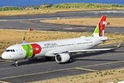 Airbus A321-251NX (CS-TXC)