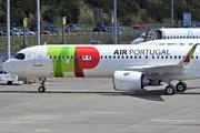 Airbus A321-251NX (CS-TXF)